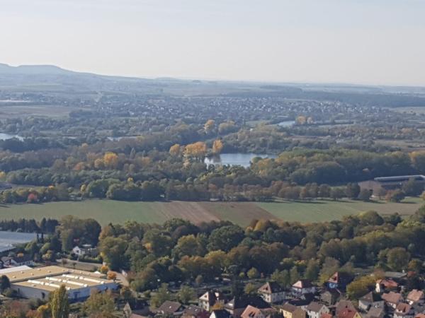 12.10.2018 | Bild des Tages | Herbst in Main-Franken. | Dream Boy Blog