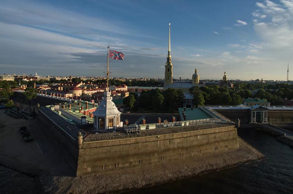 Peter-und-Paul-Festung – die Seele Sankt Petersburgs   Dream Boy Blog