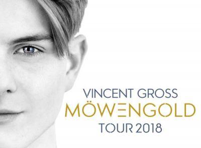 Vincent Gross - Möwengold Tour 2018