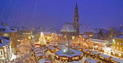 Advent in Südtirol
