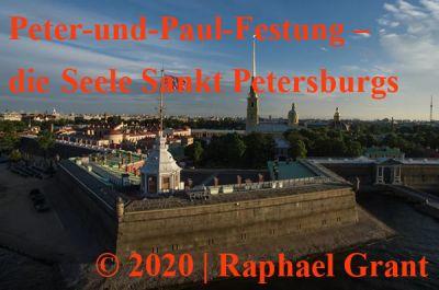2020   Peter-und-Paul-Festung